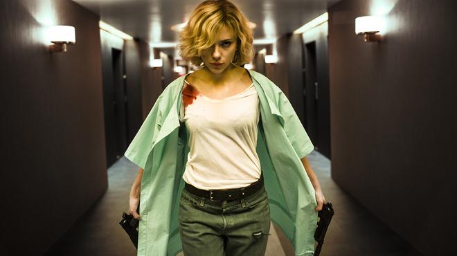 Lucy : le film de Luc Besson est-il basé sur une vérité scientifique ?