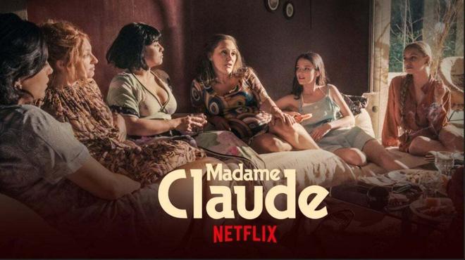 Madame Claude : la vraie histoire de prostitution derrière le film Netflix
