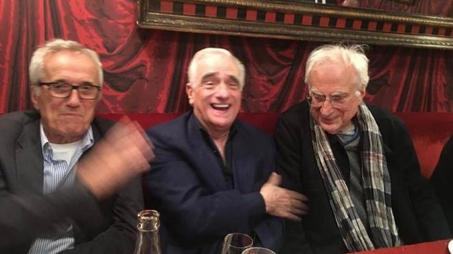 Mort de Bertrand Tavernier : Martin Scorsese lui rend un vibrant hommage