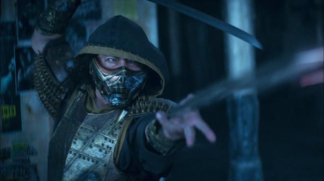 Mortal Kombat : le thème musical culte de la franchise sera-t-il au rendez-vous ?