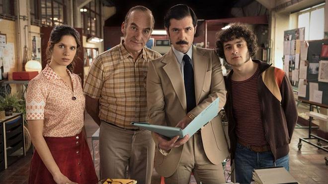 OVNI(s) : Canal+ annonce le tournage de la saison 2