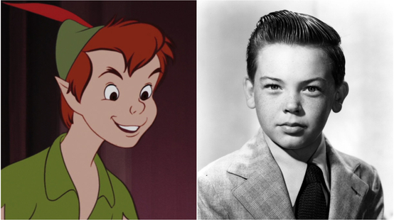 Peter Pan : la vie tragique de Bobby Driscoll, l'acteur du dessin animé