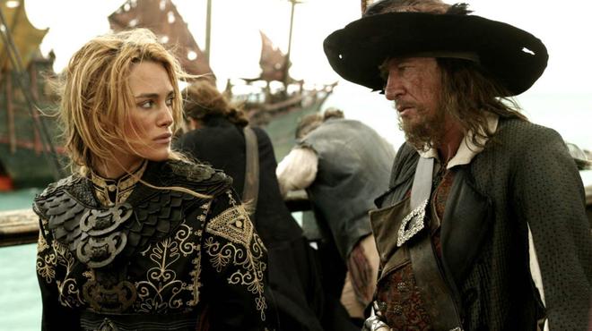 Pirates des caraïbes 3, un film encore plus rock'n'roll et supernaturel !