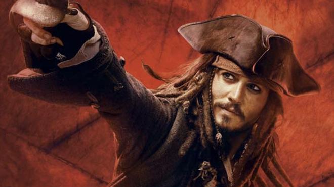 Pirates des Caraïbes 3 : une partie du film a été tournée sans scénario
