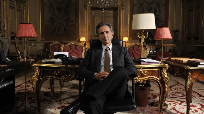 Quai d'Orsay, sur France 2 : que pense Dominique de Villepin du film ?