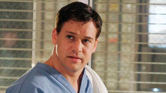 Que devient l'acteur T.R. Knight (Grey's Anatomy) ?