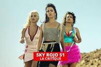 Sky Rojo : la nouvelle détonation Netflix venue d'Espagne