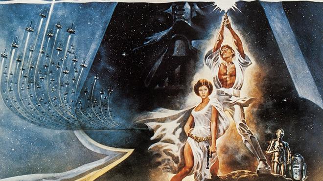 Star Wars : découvrez à quelle époque George Lucas voulait placer l'univers