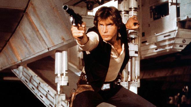 Star Wars : découvrez tout ce qu'il faut savoir sur les pistolets blasters