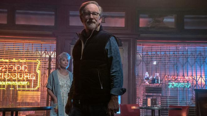 Steven Spielberg va réaliser un film sur son enfance