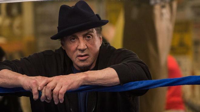 Rocky : Sylvester Stallone en dit plus sur son projet de série