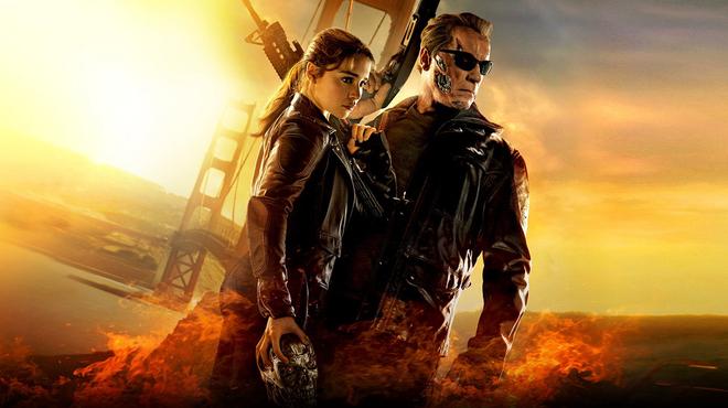Terminator Genisys sur C8 : un tournage très compliqué selon Emilia Clarke