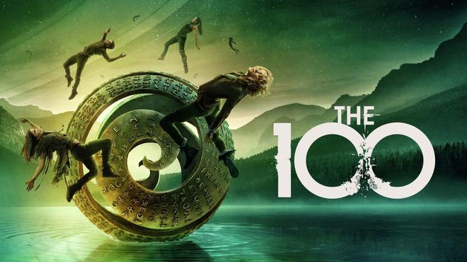 The 100 : série post-apocalyptique des années 2010