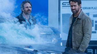 The Adam Project : on en sait plus sur le film Netflix porté par Ryan Reynolds