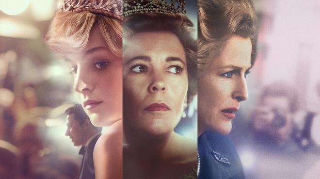 The Crown : Harry et Meghan Markle apparaîtront-ils dans la série ?