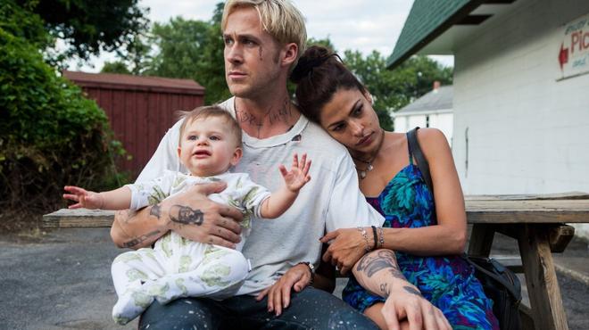 The Place Beyond the Pines sur CStar : le film qui a tout changé pour Ryan Gosling et Eva Mendes