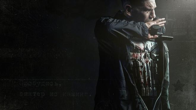 The Punisher : Le créateur de Sons of Anarchy a vu son adaptation être rejetée par Marvel