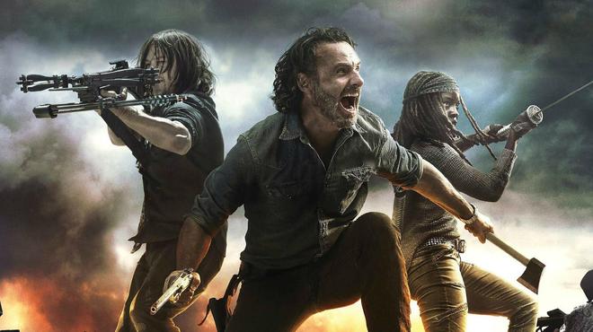 The Walking Dead : Robert Kirkman balance des infos sur le film