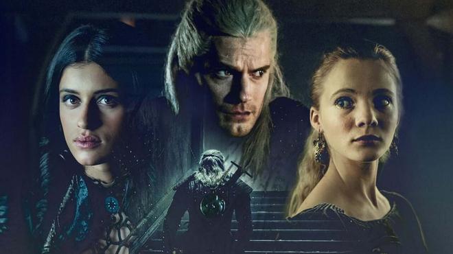 The Witcher saison 2 : des images du tournage révèlent la présence de la Chasse Sauvage