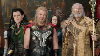 Thor Love and Thunder : Taika Waititi rappelle Matt Damon pour une nouvelle séquence théâtrale