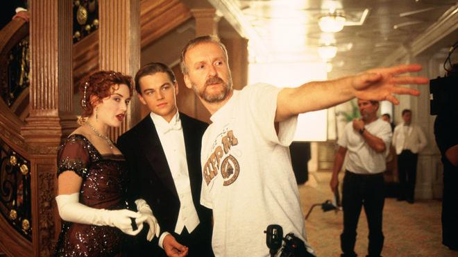 Titanic : James Cameron produit un film sur l'histoire méconnue de six survivants