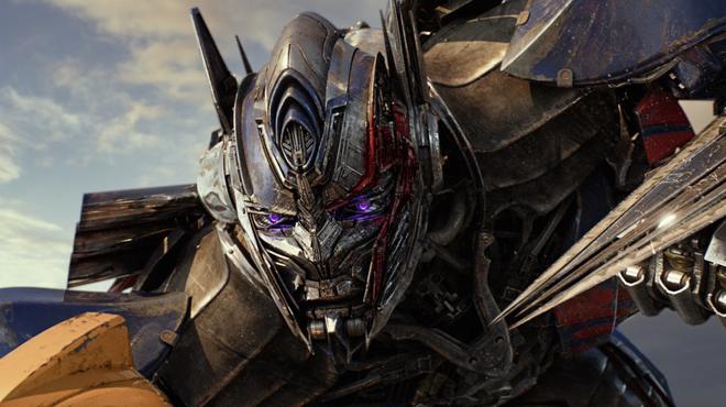 Transformers : un nouveau film supplémentaire en préparation