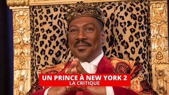 Un prince à New York 2 : Eddie Murphy revient dans une suite dispensable