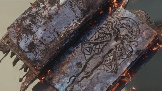 WandaVision : c'est quoi le Darkhold, le livre magique de La Sorcière Rouge ?