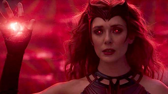 WandaVision : le final de la série a peut-être annoncé l'arrivée de deux méchants cultes