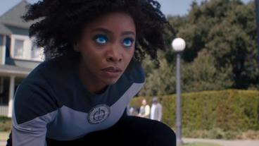 WandaVision : Spectrum, la future super-héroïne du MCU