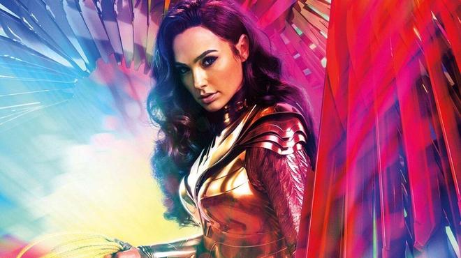 Wonder Woman 1984 : découvrez le bêtisier du film DC