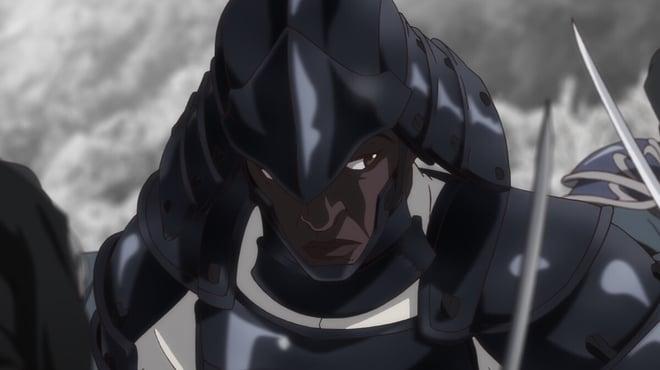Yasuke : c'est quoi cette nouvelle série animée prévue sur Netflix ?