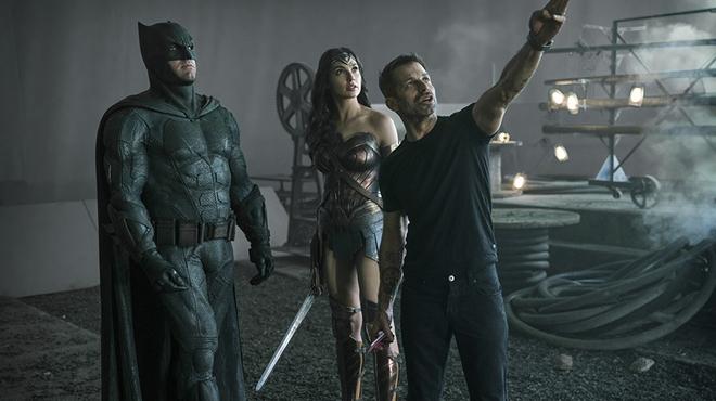 Zack Snyder : classement de ses films du moins bon au meilleur