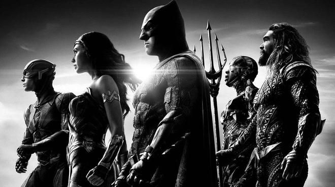 Zack Snyder's Justice League : avez-vous remarqué cet hommage à Spider-Man ?