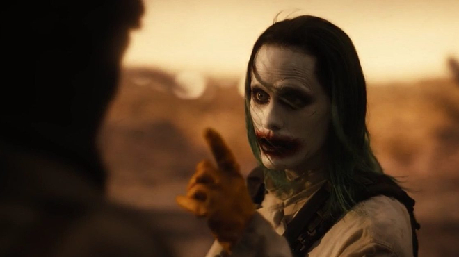 "Zack Snyder's Justice League : décryptage de la séquence ""Knightmare"""