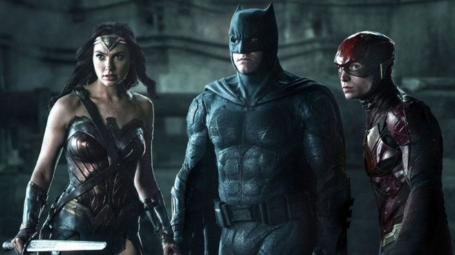 Zack Snyder's Justice League : où voir le film en France ?