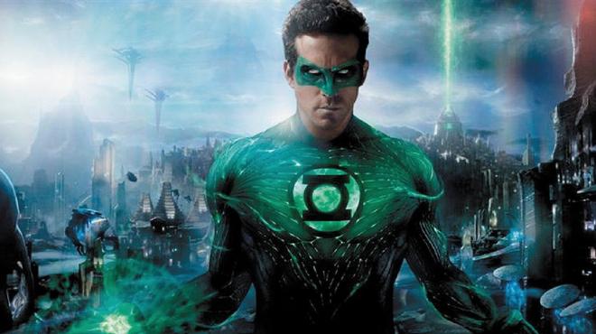 Zack Snyder's Justice League : Ryan Reynolds aurait pu revenir en Green Lantern