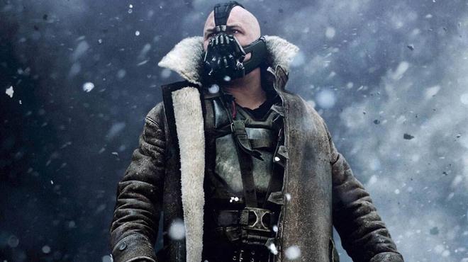 Dave Bautista est directement allé voir Warner pour interpréter Bane