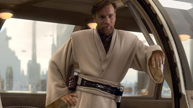 Ewan McGregor adresse un tacle à la prélogie Star Wars