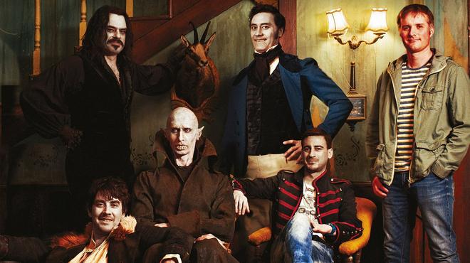 Top des films de vampires les plus improbables