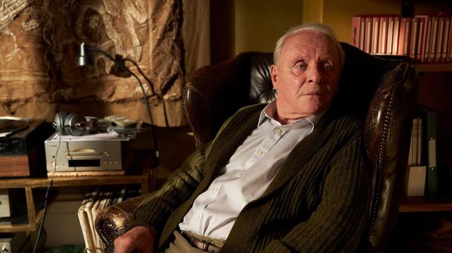 The Father : le triomphe d'Anthony Hopkins et de Florian Zeller aux Oscars
