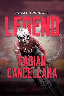 Legend: Fabian Cancellara