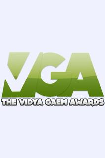 Vidya Gaem Awards