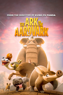 L'Arche et l'Aardvark