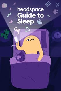 Le guide Headspace du sommeil
