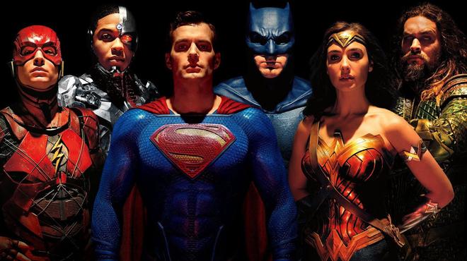 Justice League : ces changements apportés par Joss Whedon