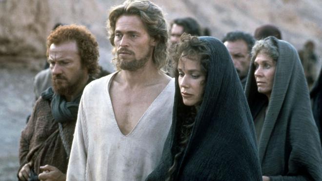 Martin Scorsese et Paul Schrader préparent une série sur Jésus
