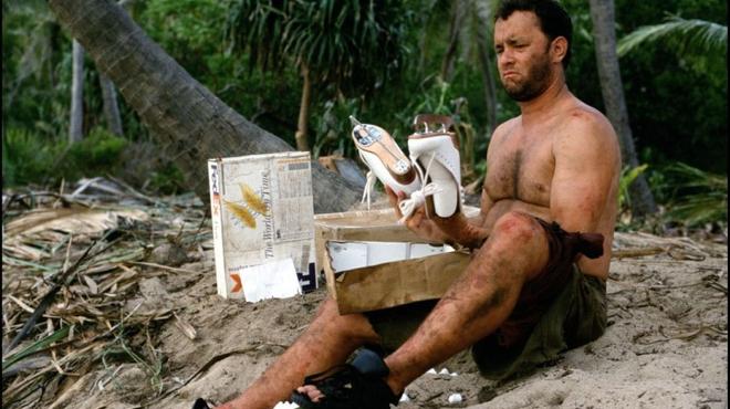 Seul au monde : que symbolise le dernier paquet FedEx ?