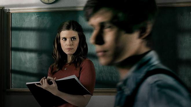 A Teacher sur Canal+ : c'est quoi cette série avec Kate Mara ?