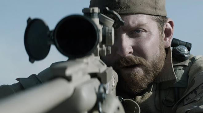 American Sniper : pourquoi le film a-t-il créé la polémique ?